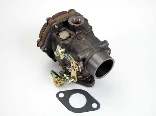 Lpg on Bendix Zenith Carburetor Parts